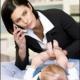 Взаимоотношения в семье важнее карьеры