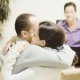 Какими проблемами занимается семейный психолог?